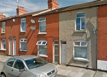 Thumbnail Room to rent in Greenwood Road, Northampton