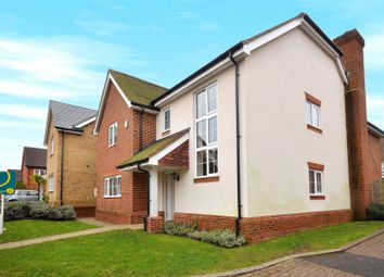 Thumbnail 4 bed detached house to rent in Knox Road, Queen Elizabeth Park