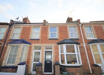 Thumbnail 2 bed property to rent in Fords Road, Exeter