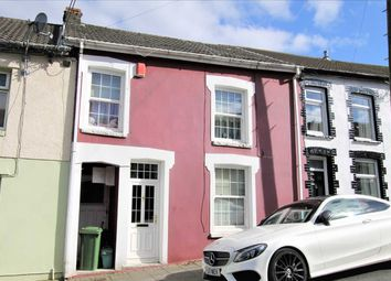 3 bed terraced house for sale in Greenmeadow Terrace, Tonypandy CF40