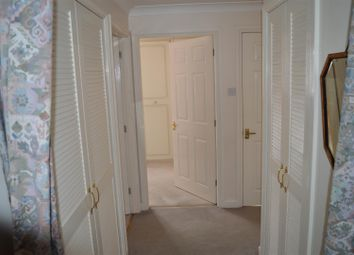 Thumbnail 2 bed flat for sale in Berkeley Court, Sleaford