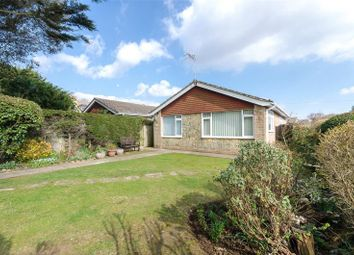 Thumbnail 3 bed detached bungalow for sale in Durrington Hill, Worthing, West Sussex