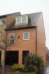 Thumbnail 4 bed town house to rent in Madison Walk, Ackworth, Pontefract