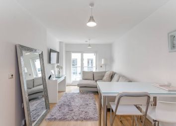 Thumbnail 2 bedroom flat for sale in Shared Ownership, Putney