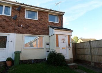 Thumbnail Studio to rent in Carroll Close, Newport Pagnell