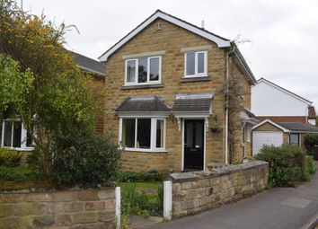 Thumbnail 3 bed detached house for sale in Ashbrook Close, Ossett