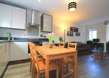 Thumbnail 2 bed flat to rent in Brambling Way, Maidenhead