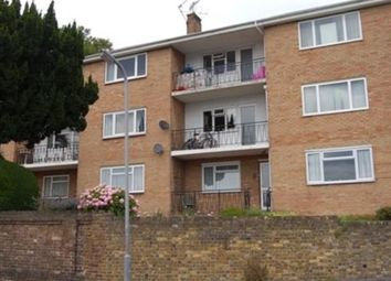 Thumbnail 2 bed maisonette for sale in Totteridge Road, High Wycombe