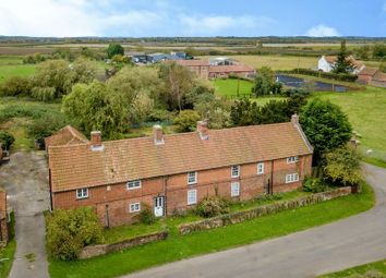 Thumbnail 4 bed detached house for sale in Sutton-Cum-Beckingham, Lincoln