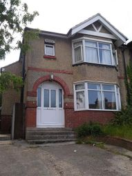 Thumbnail 6 bed semi-detached house to rent in Arnold Road, Available From 1st July 2018, Southampton