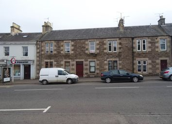 Thumbnail 1 bed flat to rent in High Street, Auchterarder