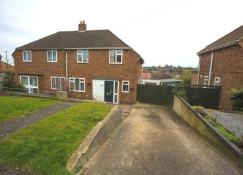 Thumbnail 3 bed semi-detached house for sale in Barberry Avenue, Chatham