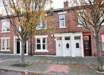 Thumbnail 2 bed flat for sale in John Williamson Street, South Shields