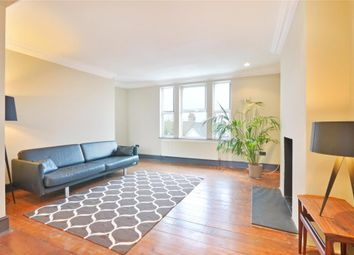 Thumbnail 2 bedroom flat to rent in Okehampton Road, Kensal Rise
