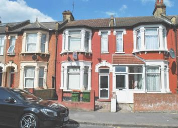 Thumbnail 3 bed terraced house for sale in Shakespeare Crescent, Manor Park