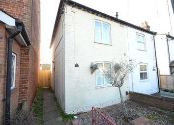 2 bed semi-detached house for sale in Binfield Road, Bracknell, Berkshire RG42