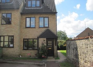 Thumbnail 1 bed flat to rent in The Wells, Well Street, Finedon