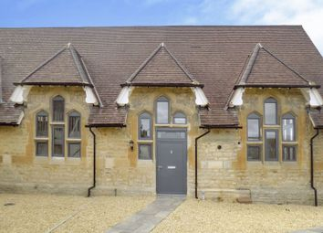 Thumbnail 2 bed terraced house for sale in College Road, Purton, Swindon