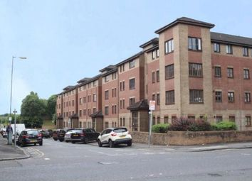 Thumbnail 2 bed flat for sale in Greenlaw Road, Yoker, Glasgow