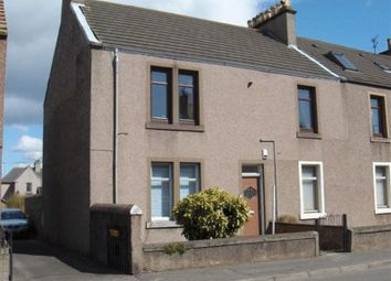 Thumbnail 1 bed flat to rent in Methil Brae, Methil, Fife