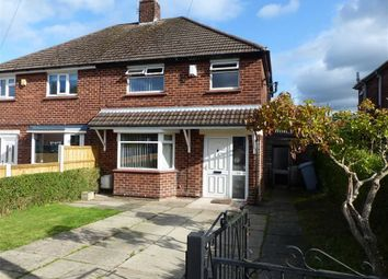 Thumbnail 3 bedroom semi-detached house to rent in Hargrave Avenue, Crewe
