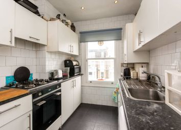 Thumbnail 2 bed flat for sale in Sinclair Gardens, Brook Green