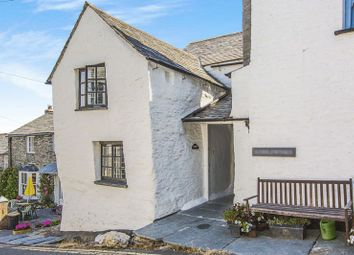 Thumbnail 3 bed property for sale in Fore Street, Boscastle