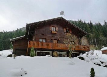 Thumbnail 4 bed chalet for sale in Haute-Savoie, France