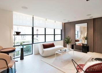 Thumbnail 1 bed flat for sale in The Turner Mews Apartments, 14 Park Crescent, Regents Park, Marylebone, London, W1