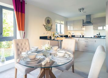 Thumbnail 2 bedroom property for sale in Waller Grove, Swanland, North Ferriby