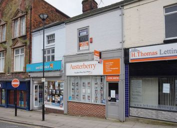 Thumbnail Property for sale in Tower Square, Tunstall, Stoke On Trent