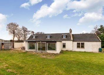 Thumbnail 4 bedroom detached house for sale in The Wards, Garmouth, Fochabers, Moray