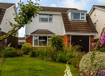 Thumbnail 4 bed detached house for sale in Thornfield Avenue, Thirsk