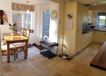 Thumbnail 5 bed property to rent in Norwich Road, Barnham Broom, Norwich