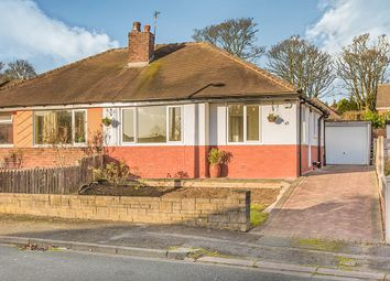 Thumbnail 2 bedroom bungalow to rent in Ashton Close, Ashton-On-Ribble, Preston