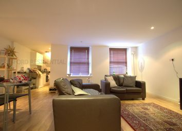 Thumbnail 2 bed flat to rent in St. John's Crescent, London