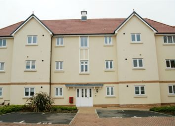 Thumbnail 2 bed flat to rent in Kensington Way, Polegate, East Sussex