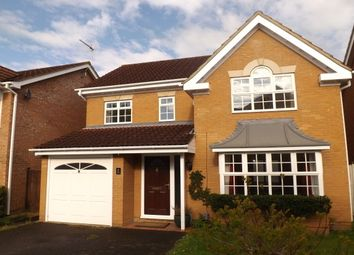 Thumbnail 4 bed property to rent in Skiver Close, Sawston, Cambridge