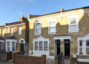 Thumbnail 3 bed end terrace house for sale in Churchbury Road, Enfield, Middlesex