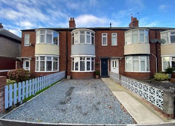 Thumbnail 2 bed terraced house for sale in Oxford Road, Goole
