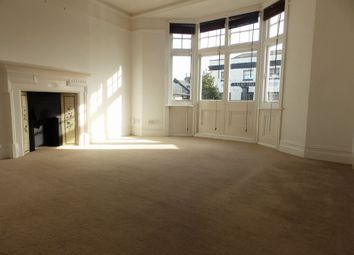 Thumbnail 3 bedroom flat to rent in Brighton Road, Worthing, West Sussex