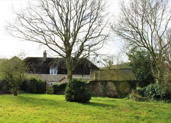 Thumbnail 2 bed cottage to rent in Brook Cottage, Lowton, Taunton, Somerset
