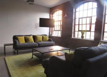 Thumbnail 2 bed penthouse to rent in Henrietta Street, Birmingham
