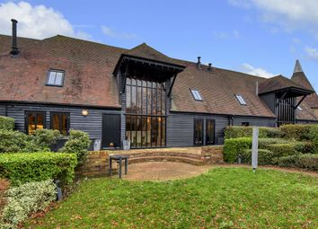 Thumbnail 3 bed barn conversion for sale in Chantry Park, Sarre, Birchington