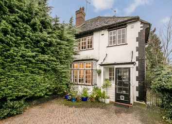 Thumbnail 3 bed semi-detached house for sale in Hill Road, Carshalton Beeches, Surrey
