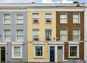 Thumbnail 4 bedroom property for sale in Childs Place, London