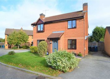 Thumbnail 2 bed semi-detached house for sale in Gripps Common, Cotgrave, Nottingham