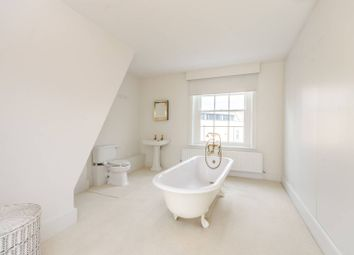 Thumbnail 3 bed maisonette to rent in Torriano Avenue, Kentish Town