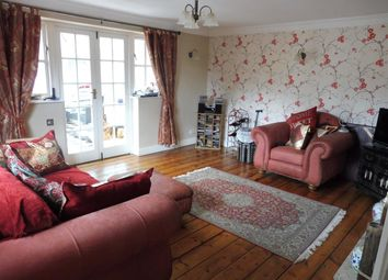 Thumbnail 3 bed cottage for sale in North Green, Coates, Peterborough