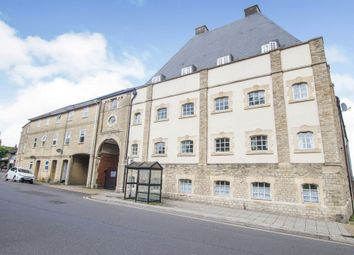 Thumbnail 2 bed flat for sale in Gentle Street, Frome